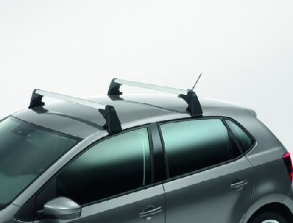 Juego de portacargas básico Polo A05 (4 puertas)
