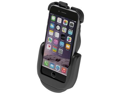 Soporte de alojamiento para teléfono móvil Apple iPhone 6/6S, Bluetooth