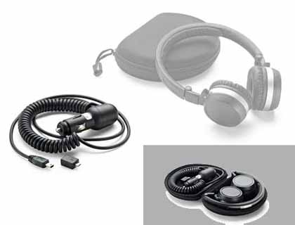 Cable de carga para auriculares (RSE) para auriculares Bluetooth RSE