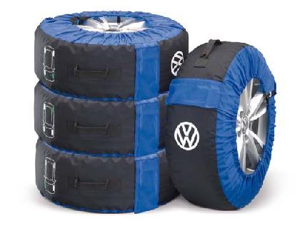 Bolsa de neumáticos para ruedas completas de hasta 21 pulgadas