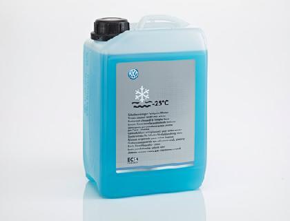 Limpiacristales, líquido 3000 ml
