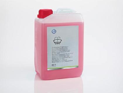 Limpiacristales, líquido Verano, 3000 ml