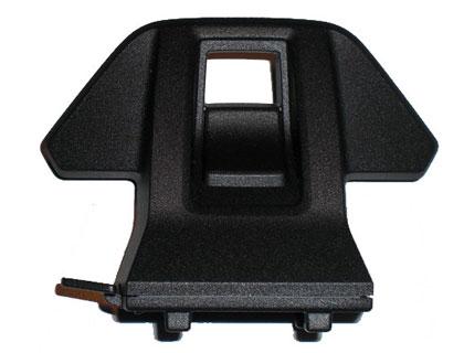 Consola para soporte del smartphone