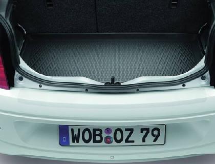 Protección del canto de carga Transparente