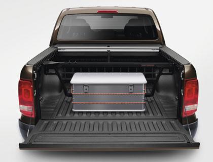 Organizador Para vehículos con cubierta del maletero