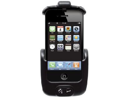 Adaptador para teléfono móvil Apple iPhone 4
