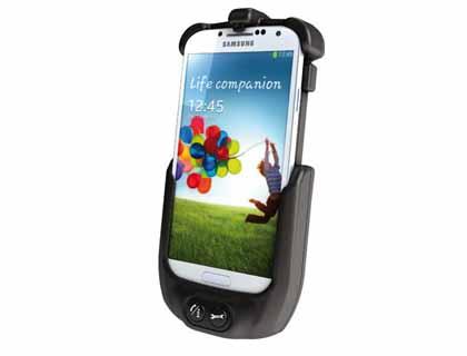 Adaptador para teléfono móvil Samsung S4