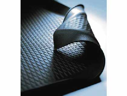 Suplemento para maletero antracita, flexible