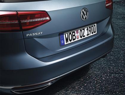 Control de distancia de aparcamiento 4 sensores