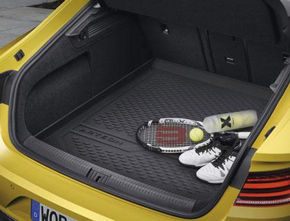 Suplemento para maletero Para vehículos con superficie de carga elevada