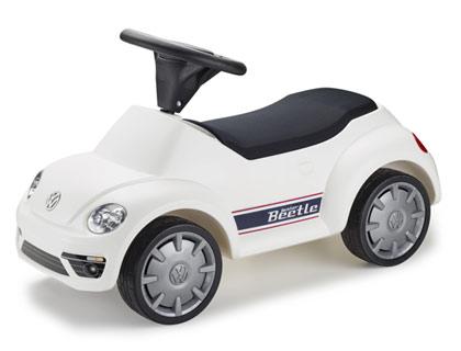Vehículo para niños Blanco, Junior Beetle, Colección infantil