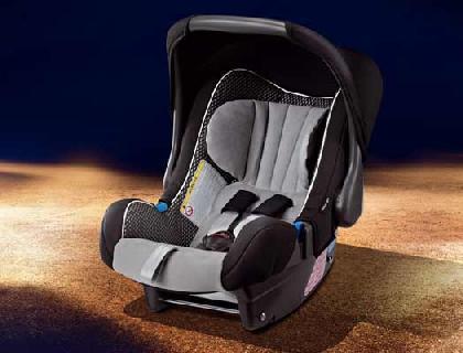 Asiento para niños hasta 13 kg, G0 Plus, nuevo diseño Volkswagen Original
