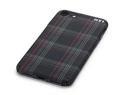 Funda para smartphone iPhone 7, GTI Kollektion
