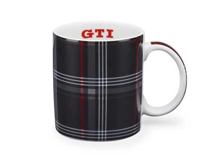 Recipiente GTI Clark-Design, GTI Kollektion