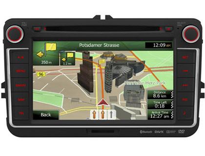 Sistema de radio/navegación RMT450N