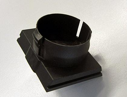 Tapón para dispositivo de remolque
