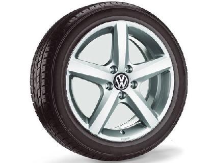 Rueda completa para invierno 185/60 R 15 88T XL, Pirelli Snowcontrol Serie 3, Aspen, plata brillante