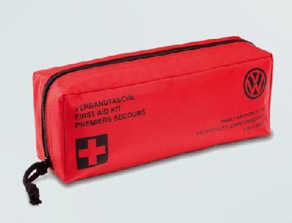 Botiquin de primeros auxilios DIN 13164