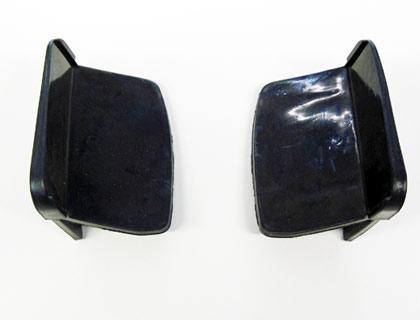 Goma de apoyo arriba derecha e izquierda, pieza de servicio 7E0071104