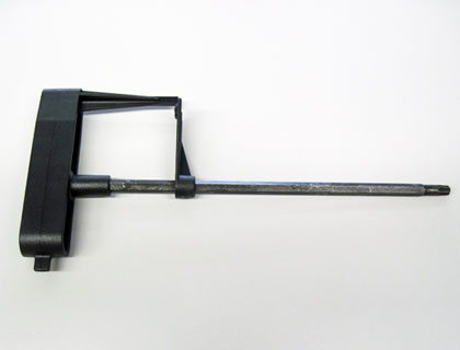 Llave dinamométrica 6 Nm, pieza de servicio 7E0071104